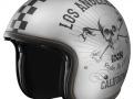 Moto kaciga IXS - HX78 CALIFORNIA