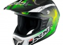 Moto kaciga IXS - HX 276 LUX