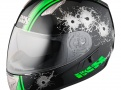 Moto kaciga IXS - HX 1000 SHOOT