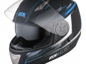Moto kaciga IXS - HX 1000 FORK