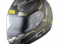 Moto kaciga IXS - HX 215 TECHNO