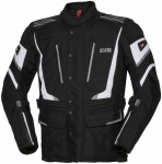 Moto jakna IXS - TOUR WOMENS JACKET POWELLS-ST